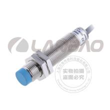 Sensor indutivo de distância estendida (LR12X AC DC)