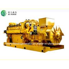 750kVA LPG Power Generator Sets