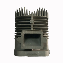 Moulage sous pression en aluminium pour dissipateur de chaleur