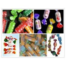 Doble Twist Candy Packing Machine | Máquina de envolver dulces