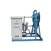 Full Automatic Sand Seperation Hydrocyclone Desander Water Treatment System