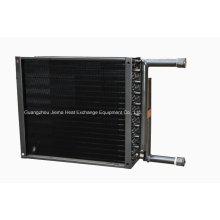 Intercambiador de calor de aire para condensador industrial y vaporizador (STTL-6-12-1600)
