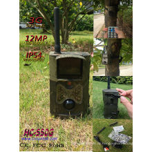 Suntek Wholesale ScoutGuard GPRS MMS Schwarz IR Trail Scouting Jagd Spiel Kamera