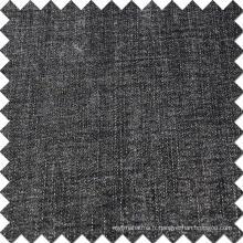 Viscose Coton Polyester Spandex Denim Tissu pour Jeans