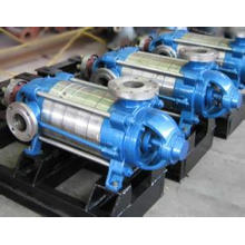 Horizontal Multistage Pipeline Booster Centrifugal Water Pump