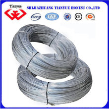 Electric Galvanized Wire (factory and supplier)