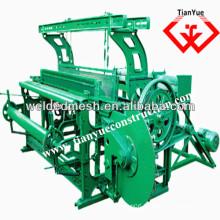 China crimped wire mesh machine( ISO9001/ SGS )