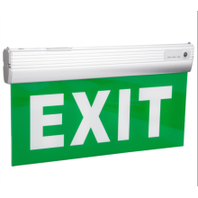 LED switching power supply for mall exit signs
