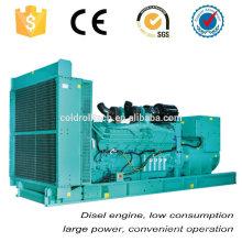 Generador de poder diesel de la fuente de alimentación de la emergencia 10kw 12kw 20kw 200kw 350kw para la venta