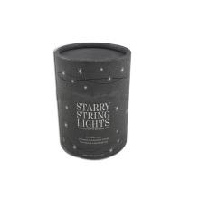 Custom Design Eco Friendly packaging Round T Shirt  box paper tube