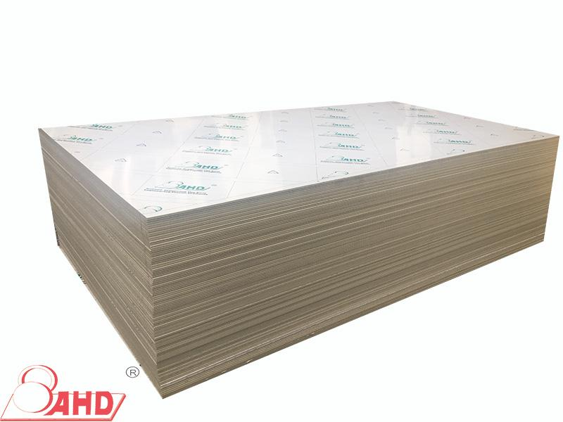 polypropylene copolymer sheet