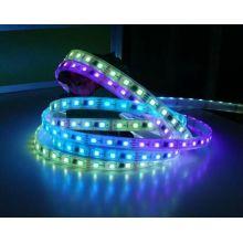 Ws2812b 5050SMD RGB T1000s SD Tarjeta Controlador LED Efecto Luces