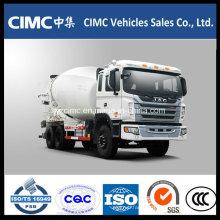 JAC Concret Mixer Truck/6*4 Truck