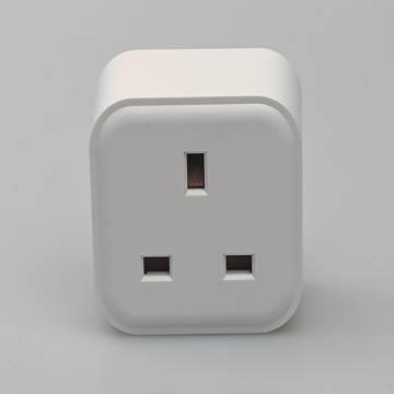Prese di fabbrica Wifi smart socket standard UK