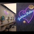TANDA NEON LED SALON