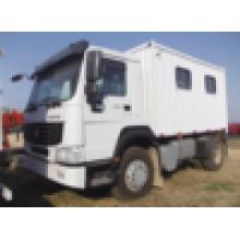 2016 venda quente multi-função veículo de manutenção
