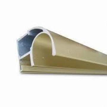 Промышленные алюминиевые профили для оконной рамы