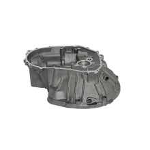 New products on china market Cast aluminum transmission