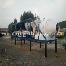 20 Hot Mobile Concrete Batching Plant