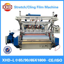The most professional manufacture of cast stretch film manufacturing machine Quality Assured