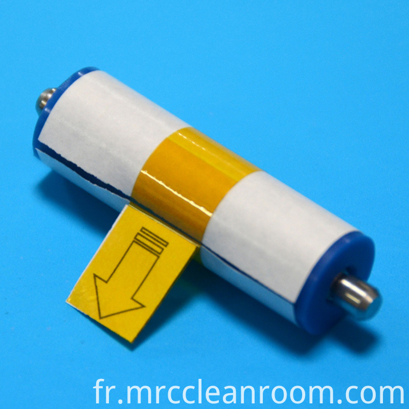 Adhesive Magicard Cleaning Rollers