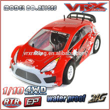 Light & High Impact Arms Toy Vehicle,cheapest mini rc racing toys car