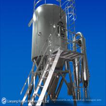 (LPG-50) Máquina de secado por pulverización centrífuga