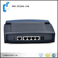 Caixa de plástico de baixo volume ABS cnc router machine