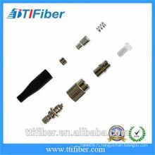 FC / UPC 2.0мм одномодовый волоконно-оптический разъем