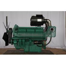 Générateurs diesel Wuxi Power 60Hz Genset Engine (580KW)