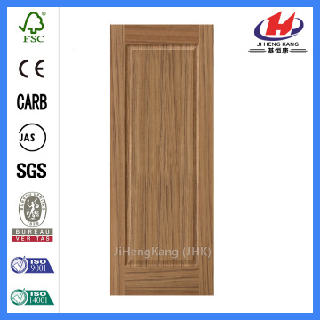 JHK-001 Natural Teak Door Skin Simple Style India