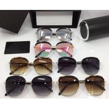 Protection UV pour lunettes de soleil carrées pour femme
