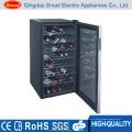 98L Дисплей со светодиодной Подсветкой Винный погреб Винный холодильник