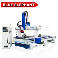 Boa qualidade e velocidade rápida cnc router 1530 máquinas de importação de preços da china