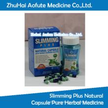 Adelgazamiento Más Cápsula Natural Pure Herbal Medicine Calidad