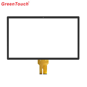 "27 ""Kapazitives Touchscreen-Modell"