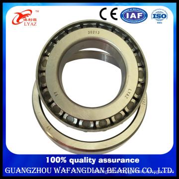 Rodamiento de rodillos cónicos de alta calidad 30213, rodamiento automático