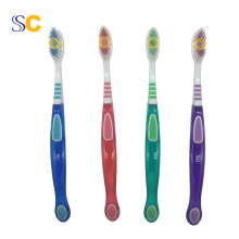 Cepillo Dental Adulto Cerdas Nylon