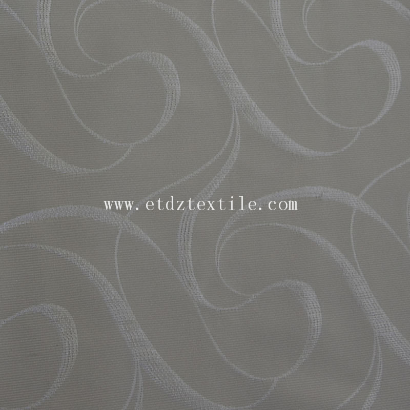 Hot Craves Design of Polyester Shrinkage Window Curtain Fabric