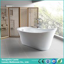 Factory Cheap Acrylic Freestanding Bathtub (LT-7T)
