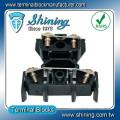 TD-015 AWG 14 Doppelter Deck 600V 15 Amp PCB Schraubanschluss