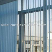 Vertical aveugle dans la maison et le jardin