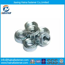 Carbon Steel Zinc Plated Self Clinching PEM Nuts