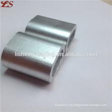 Hot Sale oval alumínio ferrolhos din3093