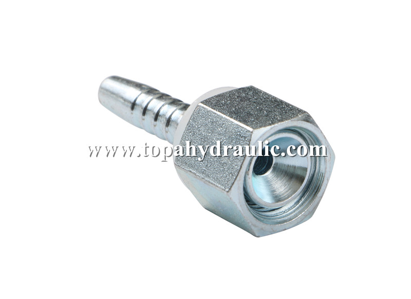 Industrial Hose and Fittings
