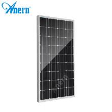 Anern durable solar energy panel 250w transparent solar panel