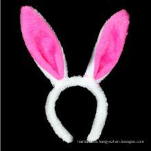 Venda al por mayor de la historieta de la Navidad del oído de conejo (HEAD-125)