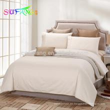 500TC Dobby 100% PIMA y juego de cama de algodón egipcio