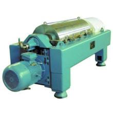 Separador de decantadores Alfa Laval - Centrífuga para tratamiento de aguas residuales en ventas calientes en China