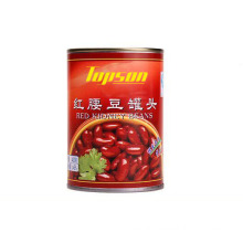 425g Canned Red Kidney Bean with Best Quality